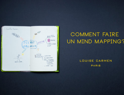 Comment faire un mind mapping? #2