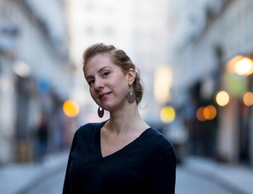 Cécile, architecte d'intérieur [interview]